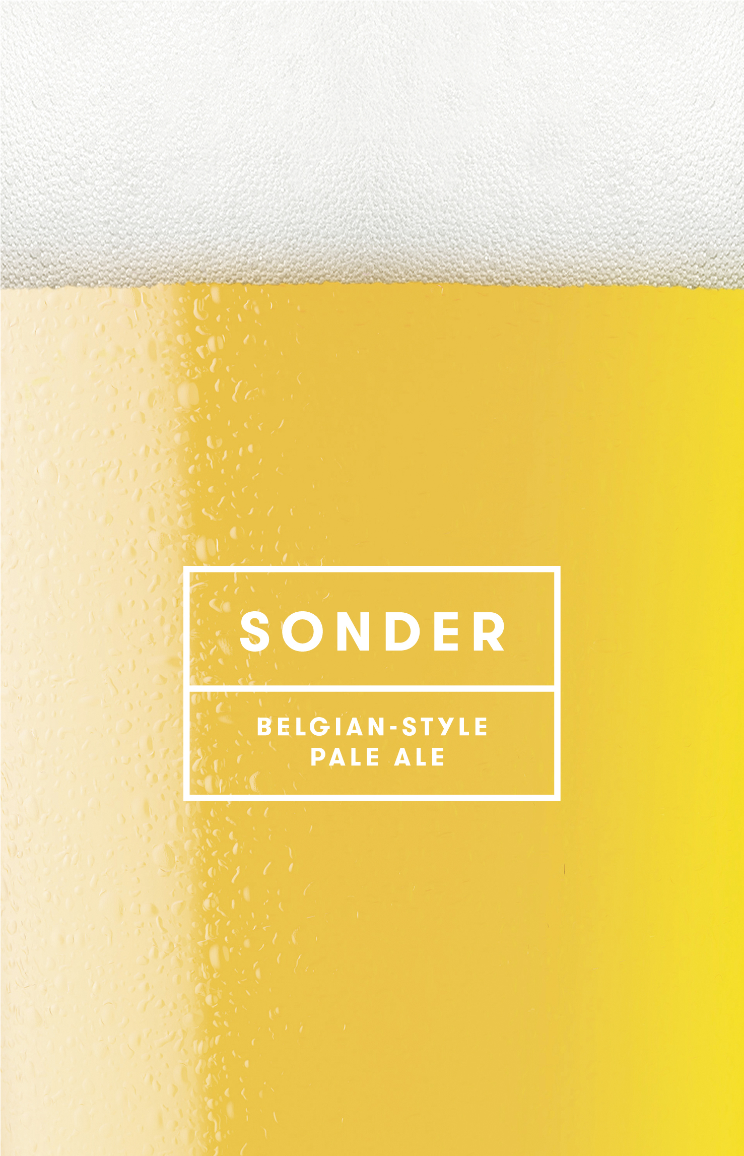 Fort Point Beer Company | Sonder